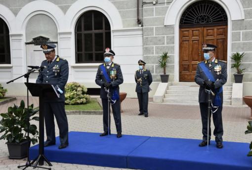Guardia di Finanza: cambio ai vertici del comando regionale Piemonte - Valle d'Aosta