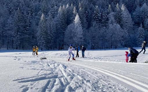Sci di fondo: a Isella di Macugnaga si è disputato il Trofeo Fulvio Guerrini