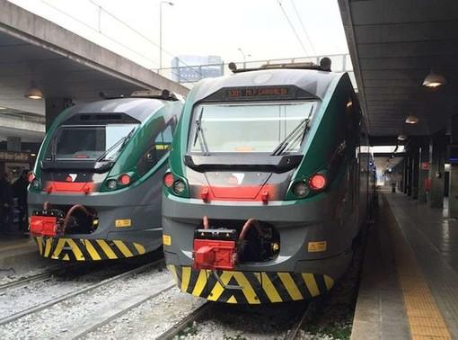 Domenica 5 sciopero dei treni regionali di Trenord