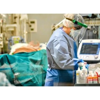 In Piemonte l'80% dei pazienti Covid in terapia intensiva non è vaccinato