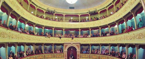 Al via domani la stagione del Teatro Sociale di Bellinzona