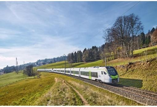 Prosegue con la cartina sinottica il progetto 'Trenino Verde delle Alpi'