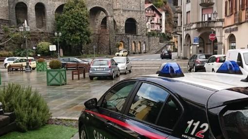 Tenta di uccidere un uomo con un martello, 47enne arrestato a Varallo