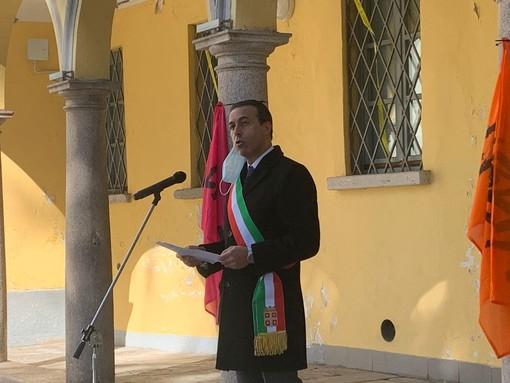 Domodossola ricorda le vittime delle mafie FOTO