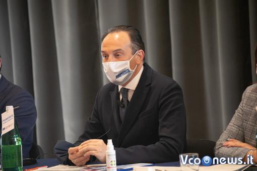 """Astrazeneca, Cirio pronto a dire no agli Under 60: """"Ci atterremo alle indicazioni dell'Aifa"""""""