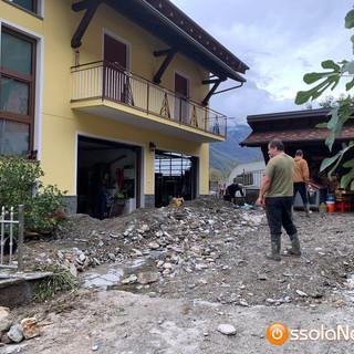 Sbloccati i fondi per i danni delle alluvioni: 5mila euro ai privati, 20mila alle aziende