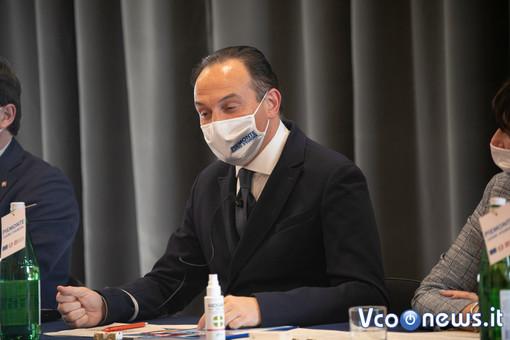 """Coprifuoco, Cirio: """"Draghi ha saputo ascoltarci. Ci attiveremo per aiutare le discoteche"""""""