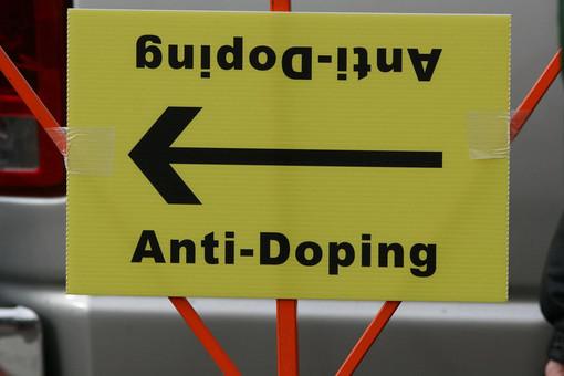 Ciclista ossolano sospeso in via cautelare dal Tribunale Antidoping