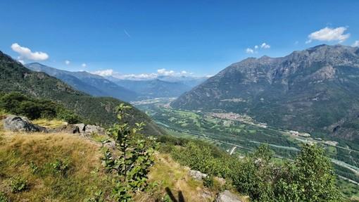 Musica in quota recupera la data dell'Alpe Piazza Grande