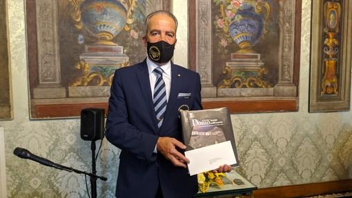 I maître guidati da Valerio Beltrami incontrano il Presidente Mattarella