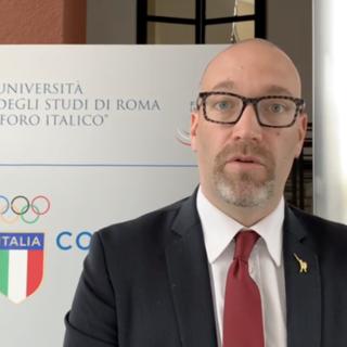 Presentazione Città, Comuni, Regioni Europee dello sport 2021-22: l'anno prossimo tocca al Piemonte