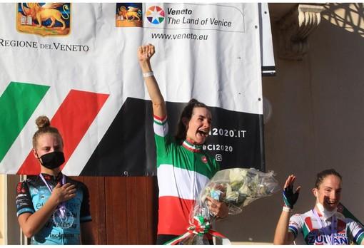 Francesca Barale impegnata in Francia alla Coppa delle Nazioni Juniores