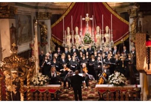 Con il concerto di Sant'Antonio parte la stagione musicale anzinese