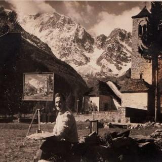 La Fondazione Carlo Bossone ricorda il pittore nel trentennale della sua scomparsa