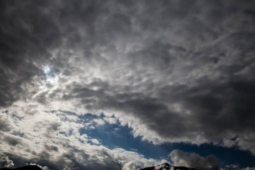 Le previsioni meteo per il weekend di Pasqua
