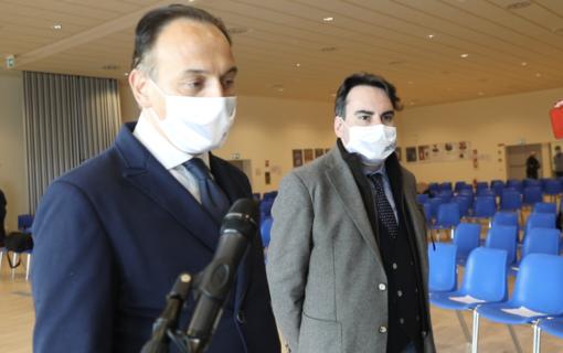 """Preioni: """"Tre vie per finanziare il nuovo ospedale a Domodossola"""""""