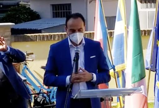 """Vaccino in farmacia, Cirio: """"Prenotazioni al via dalla prossima settimana"""". VIDEO"""