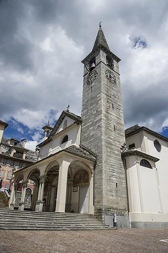 """Il libro """"La storia di Craveggia"""" sarà presentato in chiesa parrocchiale"""