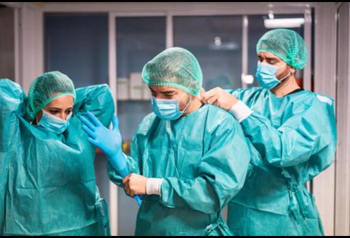 I nuovi contagi scendono a 852, più del doppio i pazienti guariti