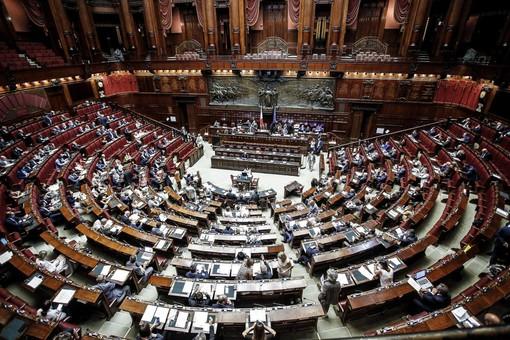 """Coraggio Italia Vco: """"Bene l'emendamento sulle procedure di intervento contro il dissesto idrogeologico"""""""