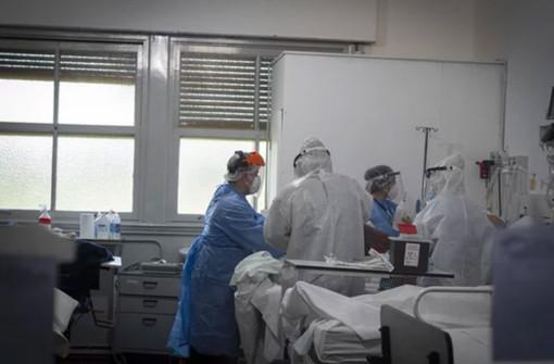 Oggi 1.425 nuovi casi di persone risultate positive al Covid-19 in Piemonte