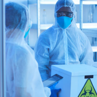 Covid, 138 pazienti in meno negli ospedali del Piemonte. I nuovi contagi registrati sono 1200