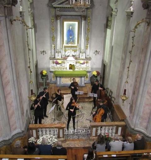 Domenica alla Sala Bozzetti del Calvario Matteo Carigi e Samuele Traviganti