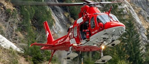 Grave una 31enne svizzera caduta sul Monte Madone