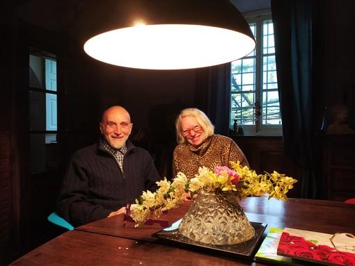 Vivono da 4 anni a Trontano gli architetti vincitori del [D]arc Award per il light design