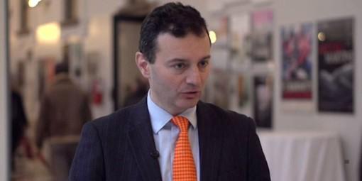 Un giovane anzaschino, Mario Draghi e il segreto bancario