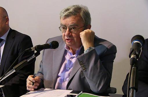 Giovanni Francini lascia la carica di vicesindaco di Druogno, entrò in consiglio la prima volta nel 1968