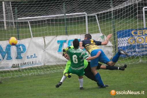 Prima Categoria, è domenica da derby tra Fomarco e Virtus Villa
