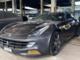 Tenta di contrabbandare una Ferrari: auto sequestrata e conducente denunciato