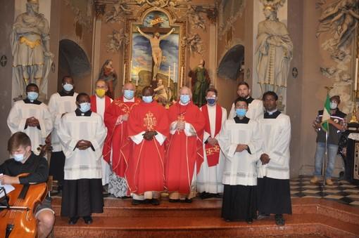 Si è svolta al Calvario la festa patronale della Santa Croce