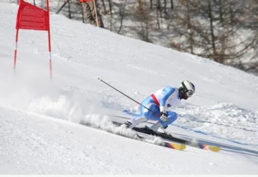 Sci alpino: oro per Giulia Mariani e Fabio Ferraris
