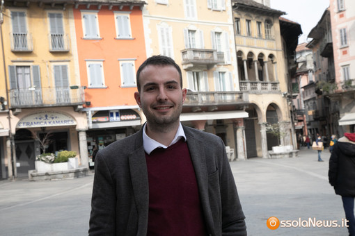 Italia Viva ufficializza il sostegno al candidato sindaco Gabriele Ricci