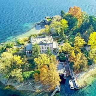 Canton Ticino, riaprono al pubblico le isole di Brissago