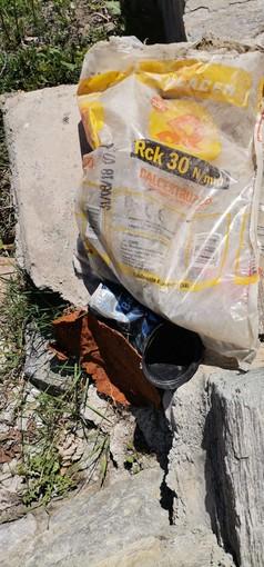 Proseguono gli interventi ecologici a Macugnaga