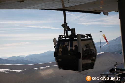 Dalla regione 20,5 milioni di euro per il comparto della montagna