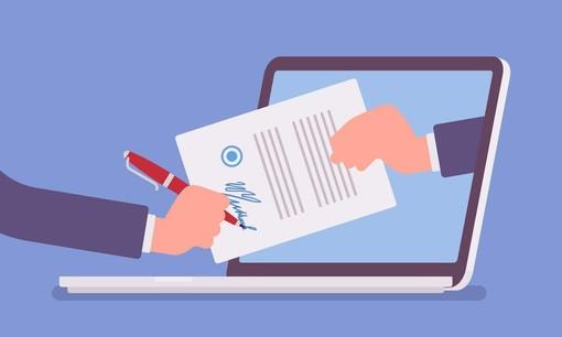 Ecco i 10 migliori motivi per preferire la firma elettronica PDF alla firma  autografa