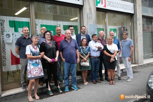 Ricci: ''Pizzi e la sua amministrazione hanno isolato Domodossola''