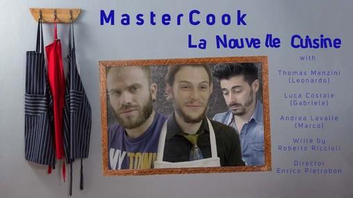 Il corto 'MasterCook, la nouvelle cuisine' sbarca al Manhattan Rep's Stories Film Festival