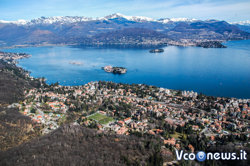 Fondazione Comunitaria Vco tra i finanziatori della borsa di ricerca Cnr-Irsa sulle microplastiche del lago Maggiore