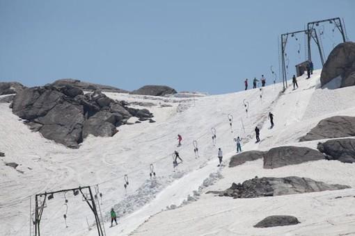 """Green Pass per sciare, Uncem: """"Segnale positivo per ripartire"""""""