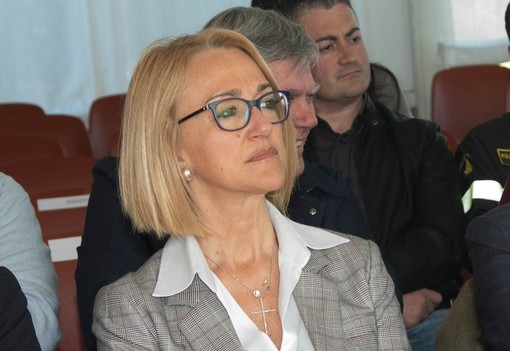 """Cristina sulle Aree Interne: """"Il Vco non è più il fanalino di coda del Piemonte"""""""