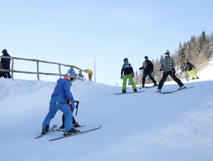 Maestri di sci e disabili, una proposta per modificare la legge regionale