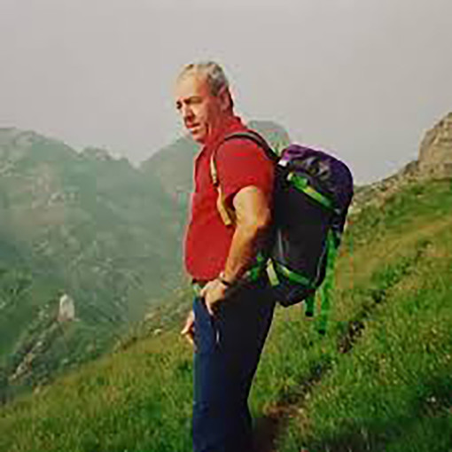 Se n'è andato Nando Danini, guida alpina e massimo conoscitore della Val Grande