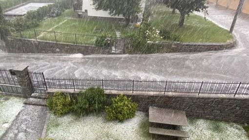 Violento nubifragio in Valle Vigezzo