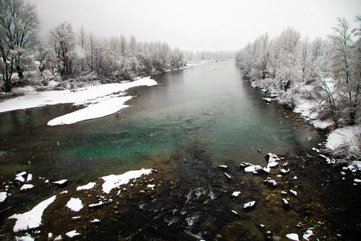Possibili deboli nevicate poi tracollo termico con venti gelidi in arrivo dalla Siberia