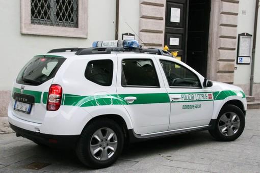 Ruba una bici elettrica ad un Ausiliario della sosta, 50enne denunciato